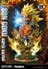 P1 Studio: Dragon Ball Z - Super Saiyan Goku Statues