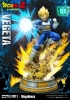 P1 Studio: Dragon Ball Z - Super Saiyan Vegeta 1/4 Statues