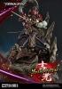 P1 Studio: Tekken Statue 1/4 Yoshimitsu