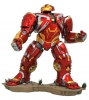 PVC Statue Deluxe Hulkbuster MK2