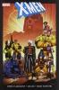 Panini X-Men di Jim Lee Marvel Omnibus # 1 HC