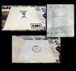 Pino Daniele – Terra Mia Test Pressing