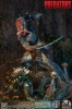Predators - Berserker Predator 1/4 Statue
