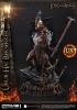 Prime 1: LOTR Uruk-Hai Berserker 1/4 Statues
