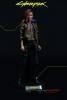 """PureArts - Cyberpunk 2077 V Female 12"""" Figure"""