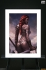 Red Sonja Birth of the She-Devil Art Print