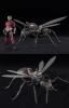 S.H. Figuarts Action Figure Ant-Man & Ant Set