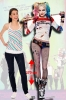 SUICIDE SQUAD Harley Quinn LIFESIZE Standup