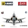 SWS48-07 1/48 scale F-4D Phantom Ⅱ