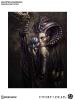 Sideshow Art Print: Cleopsis - Unmasked Framed Gold