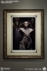 Sideshow Art Print: Xiall - Vanguard of Bone - Framed