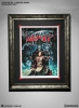 Sideshow Heavy Metal: A Mortal Rising Framed Art Print