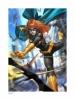 Sideshow: Art Print Batgirl #32 by Derrick Chew