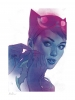 Sideshow: Art Print Catwoman #7