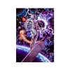 Sideshow: Art Print Heralds of Galactus