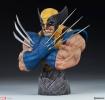 Sideshow: Marvel Comics Bust Wolverine