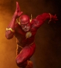 Sideshow: Premium Format Figure The Flash