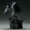 Sideshow: The Animated Series Statue - Batman