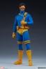 "Sideshow: X-Men Cyclops 12"" Action figure"