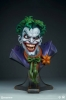 Sideshow - Lifesize Bust - The Joker