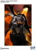 Sideshow - Limited Edition Art Print: Batman Trinity