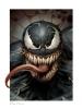 Sideshow & Marvel Art Print - Venom