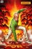 Sideshow - Stan Lee Excelsior Art Print