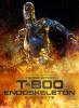 Sideshow - Terminator T-800 Endoskeleton Maquette