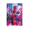 Sideshow -  Art Print Magneto