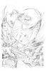 Soulfire Vol. 8 # 1 Pag. 04 Original Art