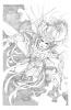 Soulfire Vol. 8 # 1 Pag. 16 Original Art
