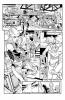 Soulfire Vol. 8 # 2 Pag. 08 Original Art