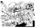 Soulfire Vol. 8 # 2 Pag. 14/15 Original Art