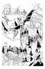 Soulfire Vol. 8 # 3 Pag. 01 Original Art