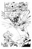 Soulfire Vol. 8 # 4 Pag. 02 Original Art