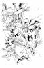 Soulfire Vol. 8 # 5 Pag. 02 Original Art