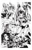 Soulfire Vol. 8 # 6 Pag. 01 Original Art