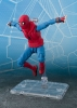 Spider-Man Homecoming S.H. Figuarts Homesuit