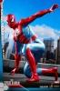 Spider-Man Video Game Spider Armor MK IV Suit