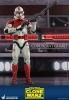Star Wars The Clone Wars - Coruscant Guard