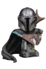 Star Wars The Mandalorian Legends in 3D Bust
