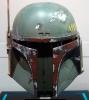 Star Wars: The Empire Strikes Back Boba Fett Helmet