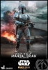 Star Wars: The Mandalorian Death Watch Figure