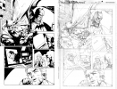 THE SEARCH FOR SWAMP THING # 1 Pag. 11 Original Art