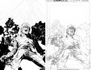 THE SEARCH FOR SWAMP THING # 1 Pag. 20 Original Art