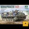 Takom - Bergepanzer 2A2 1:35 Model Kit