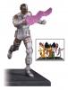 Teen Titans Multi-Part Statue Cyborg
