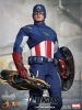 The Avengers Movie Masterpiece AF 1/6 Captain America