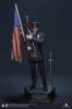 The Dark Knight Joker Police Uniform 1/3 Statue