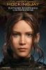 The Hunger Games JENNIFER LAWRENCE as Katniss Everdeen